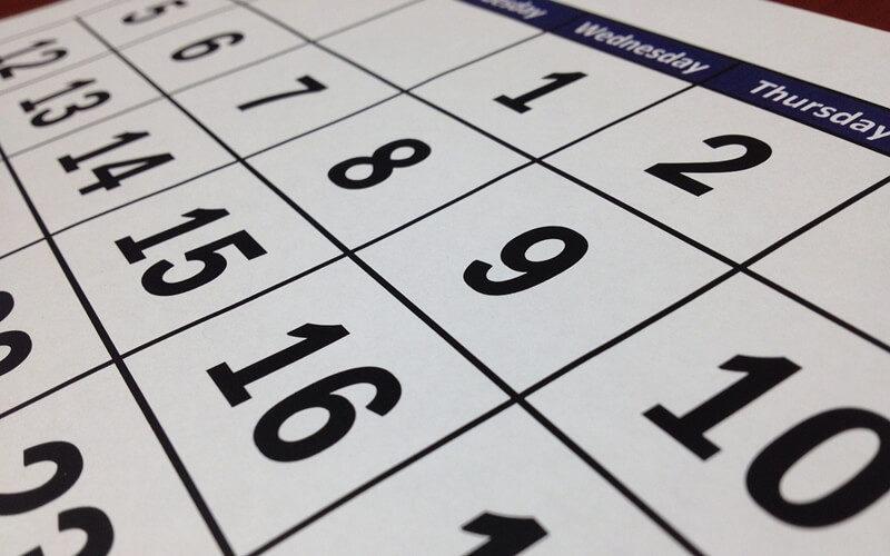 エクセルの日付はシリアル値!わかりづらい日付を詳しく解説します