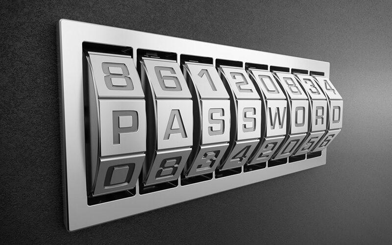 エクセルのファイル(ブック)にパスワードで保護をして読めなくする方法